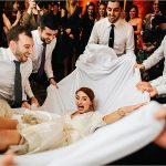 The Crawleys: Fab Photographers for Your Destination Jewish Wedding