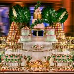 Win the World's Most Lavish Kosher Dessert Display from Luxury Cake Purveyors GC Couture