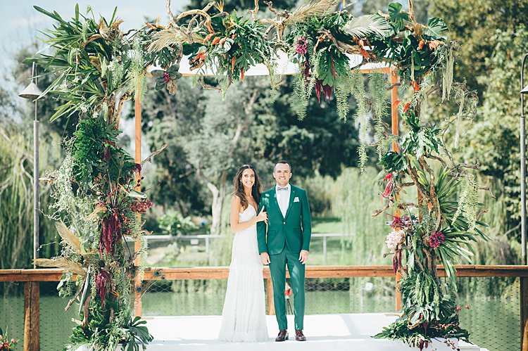 Jewish wedding Ronit Farm Israel Carnival wedding_0037