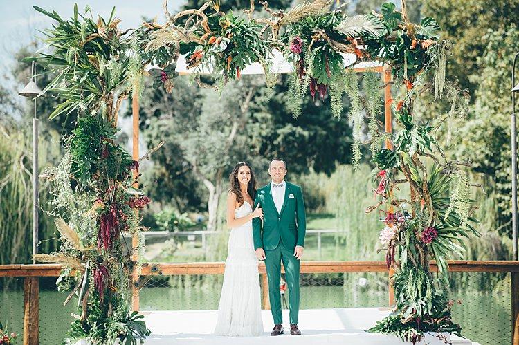 Jewish wedding Ronit Farm Israel Carnival wedding_0037
