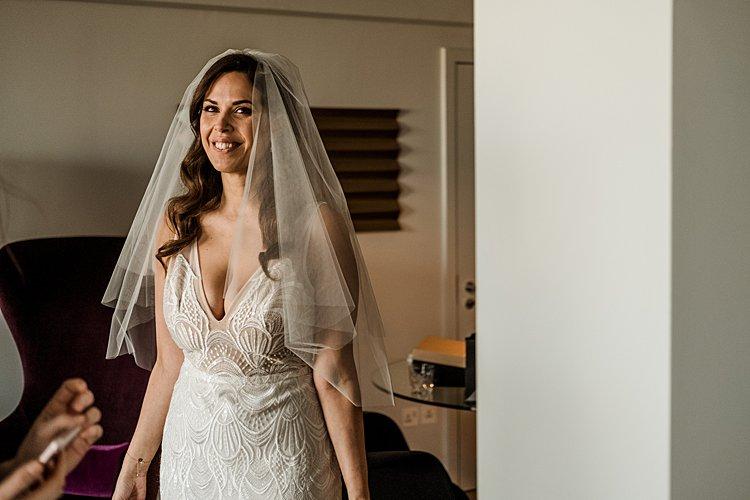 Jewish wedding The River Rooms at The Mermaid, London, UK_0018