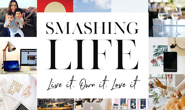 SMASHING-LIFE