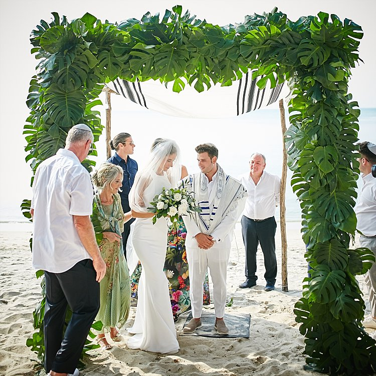 Destination wedding Villa Baan Suriya, Koh Samui, Thailand_0020