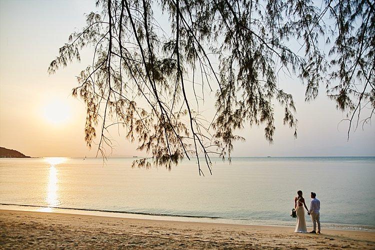 Destination wedding Villa Baan Suriya, Koh Samui, Thailand_0020