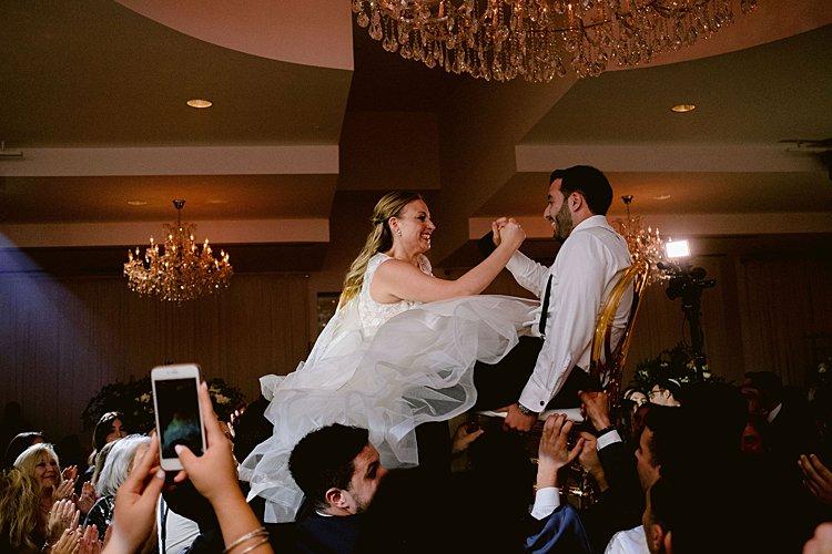 Jewish wedding Beth Israel Beth Aaron Synagogue, Montreal, Quebec, Canada_0083