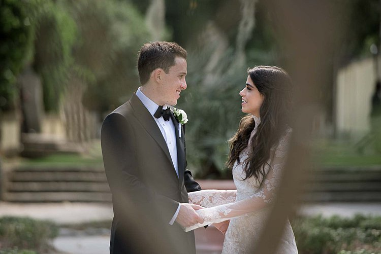 Jewish wedding Vizcaya Museum and Gardens in Miami, FL USA_0070