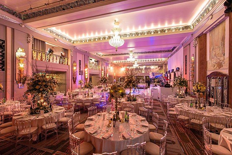 Jewish wedding West London Synagogue and Sheraton Park Lane Hotel, London, UK_0023