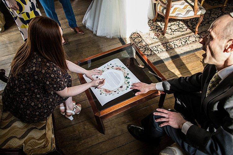 offley place hotel jewish wedding hester ballroom hertfordshire wedding_0040