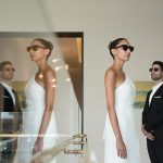 An Alon Livne Bride for a Resort-Style Jewish Wedding at 5.91, Netanya, Israel