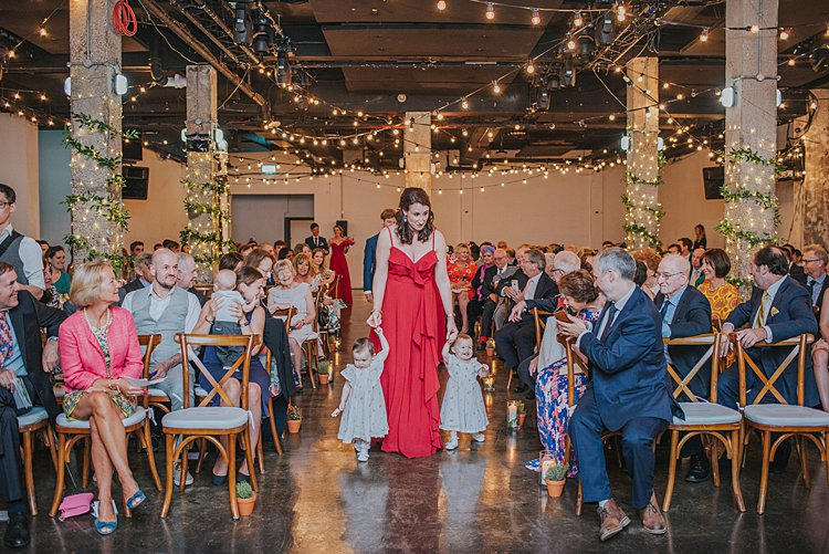 Jewish wedding at Studio Spaces, London, UK_0017