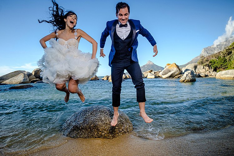 Jewish wedding at Cavalli Estate, Cape Town, South Africa