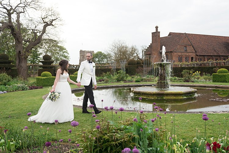 Jewish-wedding-The-Old-Palace-Hatfield-House-UK