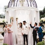 Bringing Your Jewish Wedding Fairy Tale to Life {with La Fete}
