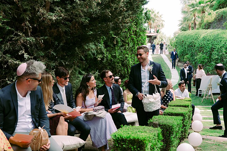 Jewish Wedding Finca Villa Palma in Marbella Spain_0029
