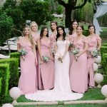 A St. Patrick Bride for a Wes Anderson-Inspired Jewish Wedding at Finca Villa Palma, Marbella, Spain