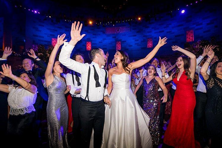 Jewish wedding Gotham Hall New York USA_0028