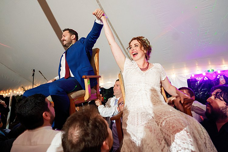 Jewish-wedding-bride's-parents'-family-home-in-Falmouth-MA