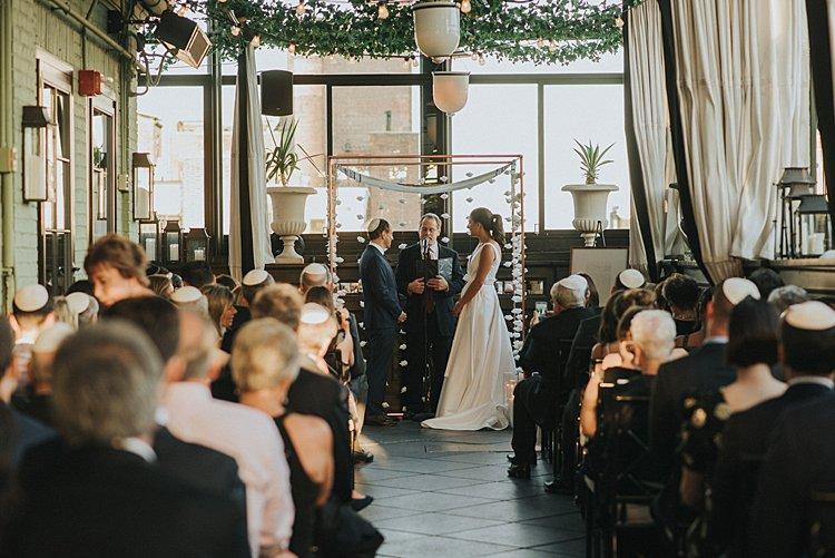 Jewish weddingGramercy Park Hotel in New York City, USA_0061