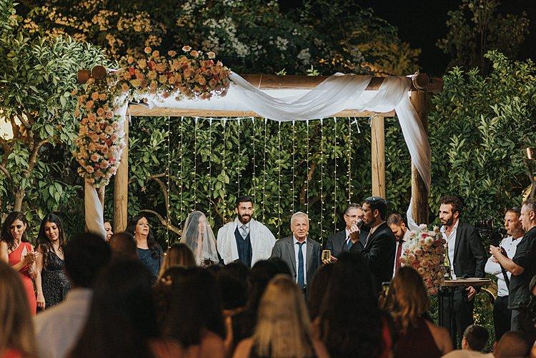 Jewish-wedding-Hagiva-event-garden-in-Givat-Brener-Israel