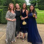 Real Jewish Brides: Naomi's Bringing her English-Venezuelan Crew Together