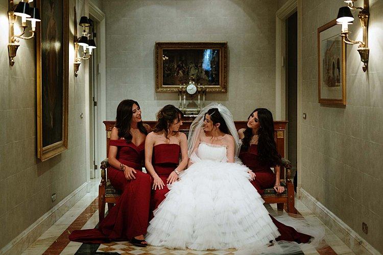 Jewish wedding at Castello di Tor Crescenza Rome Italy_0009