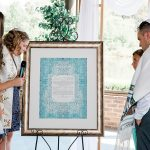 Top Ketubah Trends for 2020 {with Ketubah.com}
