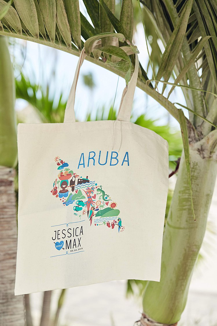 Jewish-wedding-Aruba-Marriot-Resort-and-Stellaris-Casino-Aruba-South-America