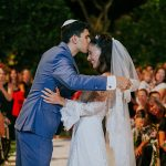 A Magical, Colorful Jewish Wedding with a Missing Ketubah at Bayaar, Hadera, Israel
