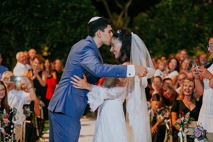 Jewish wedding Bayaar, Hadera, Israel