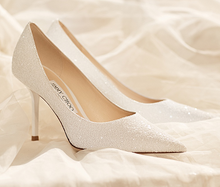 The Latest Jimmy Choo Bridal Collection