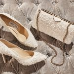 The Latest Jimmy Choo Bridal Collection Will Sweep You Off Your Feet