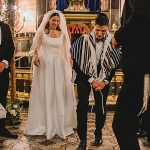 10 Gorgeous Ways to Cover Your Shoulders Under the Chuppah