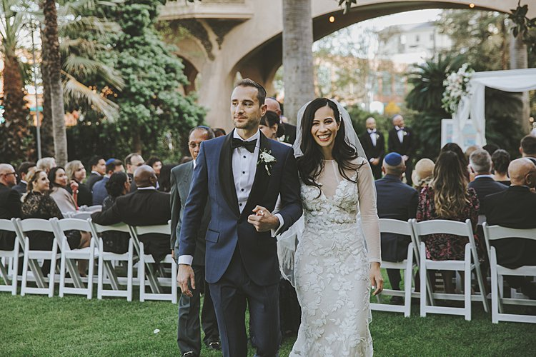 Jewish wedding Castle Green in Pasadena, CA, USA_0037
