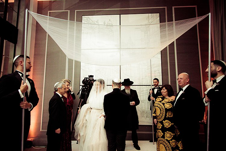 Jewish wedding Corinthia Hotel London UK_0012