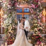 Why We Love Kimpton Fitzroy London for Jewish Weddings, from Micro to Mega