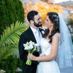 An Allison Webb Bride for a Gluten-Free Jewish Wedding at El Caribe, Brooklyn, NY, USA