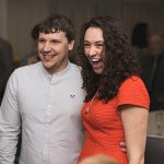 Real Jewish Brides: Introducing Charlotte + Adam: How They Met To The Present Day…
