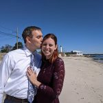 Real Jewish Brides: Introducing Maggie + Danny: How They Met To The Present Day…