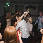 Real Jewish Brides: Charlotte on planning in lockdown