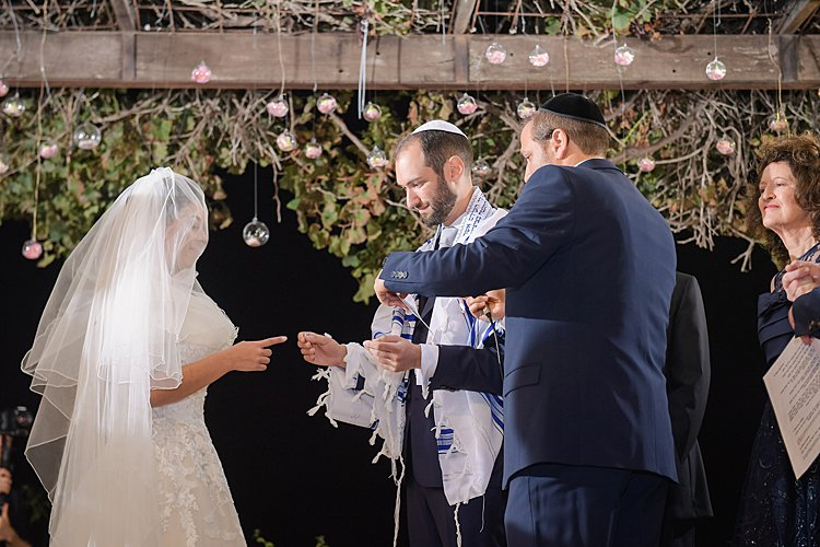 Davina and Adam, Achuza Beit Hanan, Israel