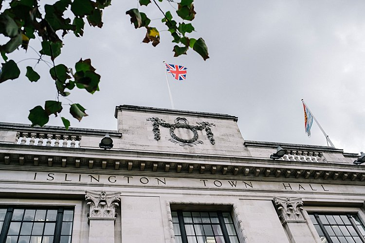 Candy-and-Max-Finsbury-Old-Town-Hall-London