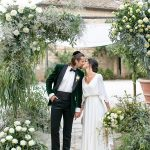 A Love Letter to Italy: Jewish Wedding Inspo from a Beloved Destination Hit Hard by COVID-19 {with La Fete}