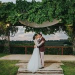 A Destination Jewish Wedding Full of Personal Touches at Achuza, Beit Hanan, Israel
