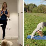 Real Jewish Brides: Orli on Her Yoga Training Journey