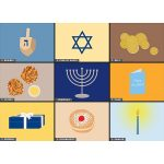 Hanukkah Cards: The Holiday Tradition We All Need in 2020