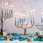 Free 8 Days of Hanukkah Festival – Come join us!