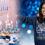 8 Days Of Hanukkah Festival With Smashing The Glass {Sign Up Now – It's FREE!}