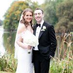 An Enzoani Bride for an Elegant Jewish Wedding at Warren Weir at Luton Hoo, UK