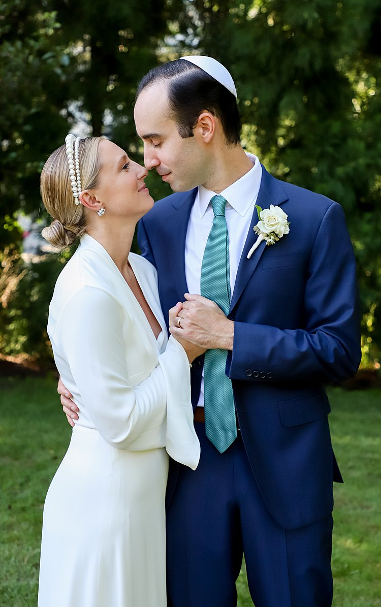 Bryar and Brad, private residence, Scarsdale, USA