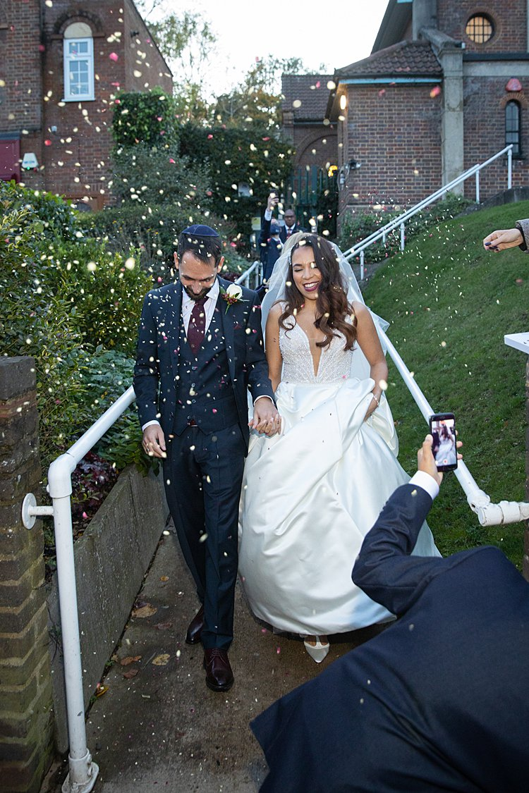 Melissa and David, St Michaels Manor, St Albans